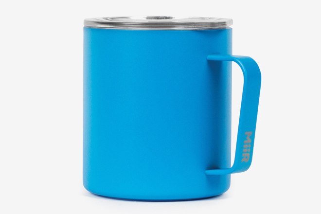 MIIR CAMP CUP