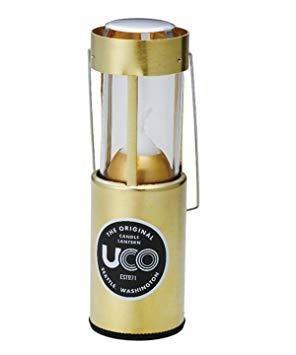 UCOの代表的なキャンドルランタン