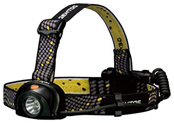 GENTOS(ジェントス) LED ヘッドライト インスタントオフスイッチ