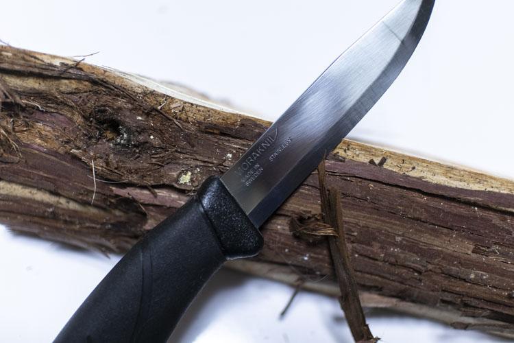 モーラ・ナイフの特徴