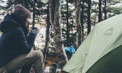 なぜ今キャンプが人気なのか。ソロキャン・冬キャンが流行った理由を考察