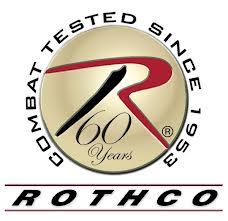ロスコ(ROTHCO)logo