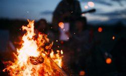 """軽量焚き火台15選。""""1kg以下""""でソロキャンプにおすすめ【とにかく軽い順】"""