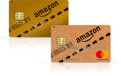 Amazon専用のクレジットカードを作る