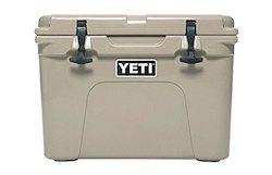 YETI(イエティ)のクーラーボックス