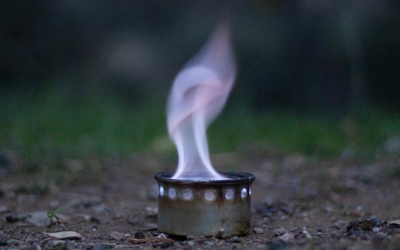 フューエルボトルのおすすめ5選。アルコール(液体)燃料の持ち運びに便利な入れ物