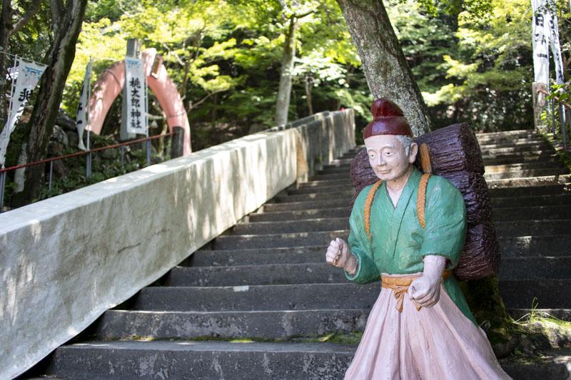 桃太郎神社03