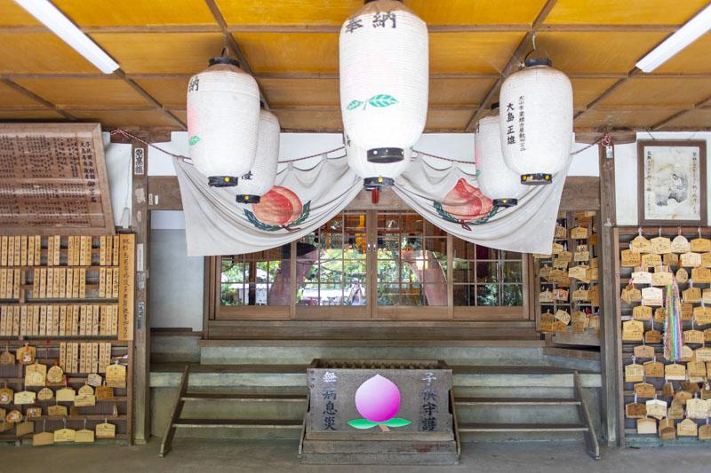 桃太郎神社06