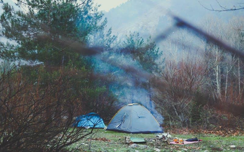 おすすめのキャンプ道具レンタルサイト5選
