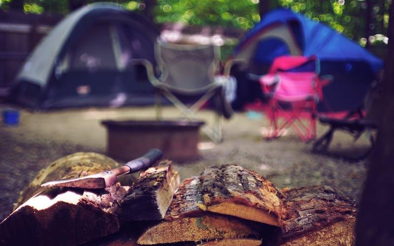 キャンプ道具のレンタルおすすめ5選。初心者でも安心してキャンプできるレンタルサイト