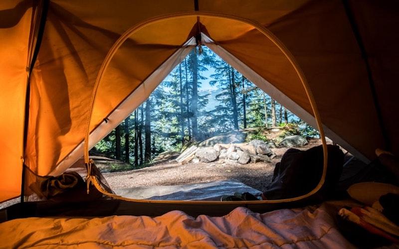キャンプデイズの口コミ評判。スノーピークやノルディスクのテントをレンタルできるサービス