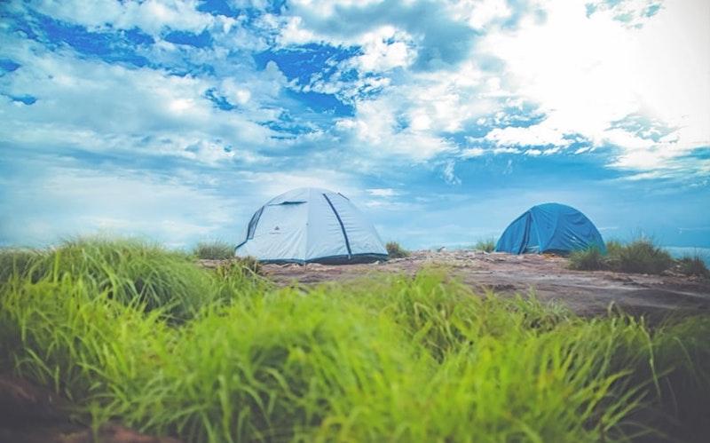 キャンプをする時期はいつがおすすめ?春夏秋冬それぞれの季節のメリット・デメリット