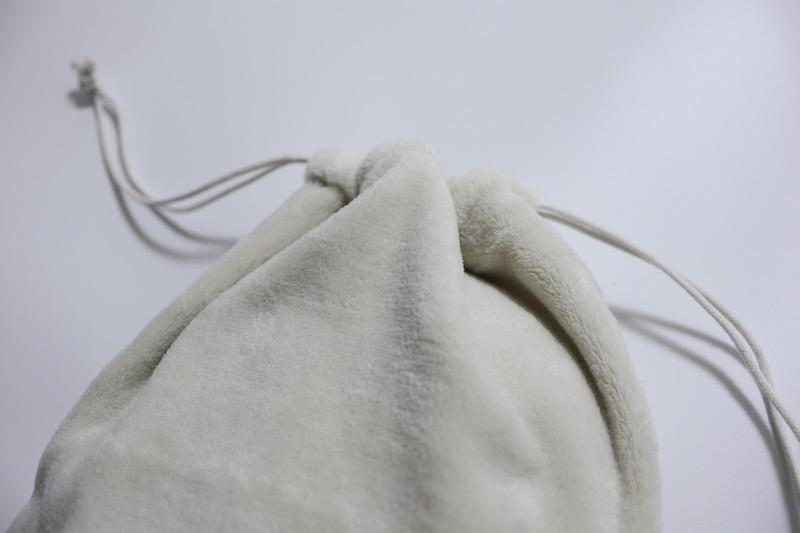 マルカ・湯たんぽの巾着袋