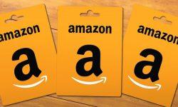【Amazonギフト券】チャージタイプで1000円分のポイントをプレゼント。さらに最大2.5%のポイントも付与