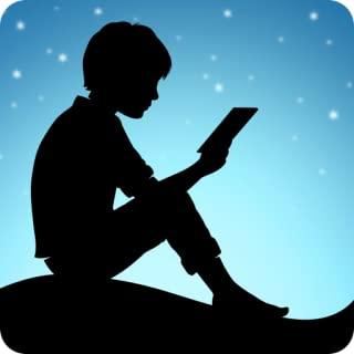 Kindle専用の無料アプリ