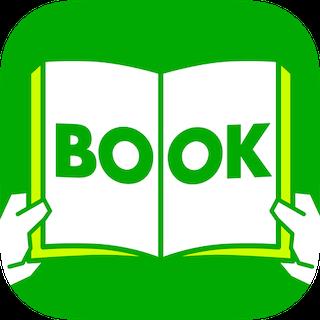 ブック放題のロゴ