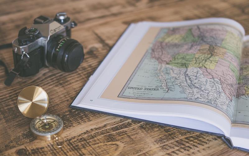 海外旅行に役立つおすすめ本・雑誌!全てKindle Unlimitedで読み放題