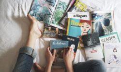 【無料体験あり】雑誌読み放題サービスおすすめランキングTop3。雑誌の種類や月額料金の安さで比較