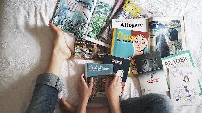 雑誌読み放題サービスおすすめランキングTop3。雑誌ラインナップや月額料金の安さで比較