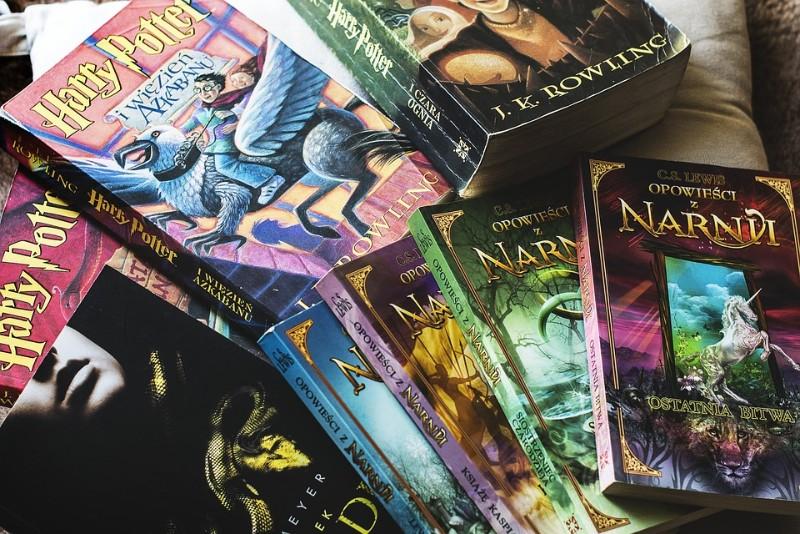 【Audible】ハリーポッターシリーズ全7巻のオーディオブックが無料公開中!