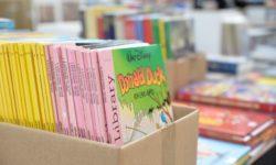 【Kindle Unlimited】ディズニーの本が読み放題!『ディズニーファン』や『ゴールド絵本シリーズ』などのおすすめ本10選