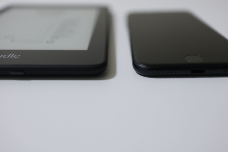 Kindle Paperwhiteの使い方8