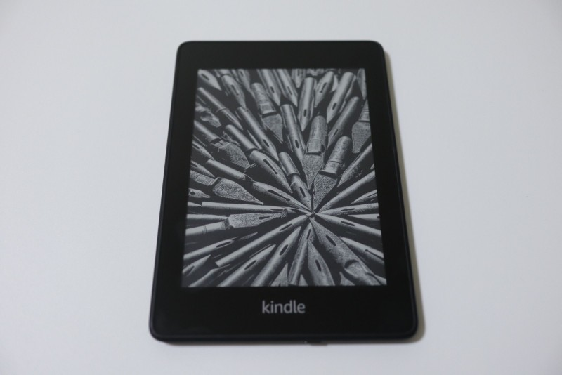 Kindle Paperwhiteの使い方11