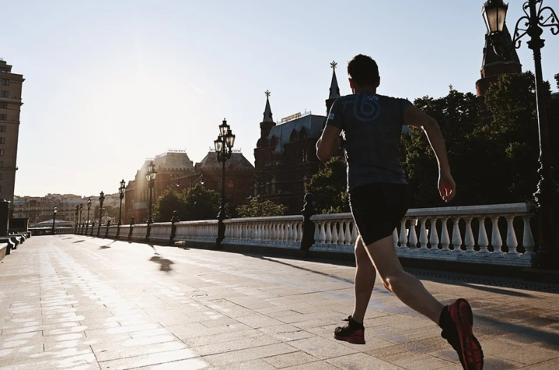 ジョギング・ランニングの本がKindle Unlimitedで読み放題