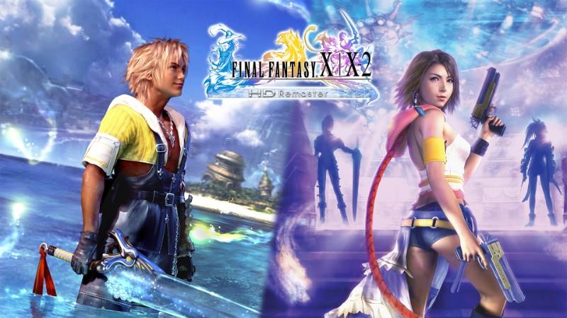 ファイナルファンタジーPS4で遊べるおすすめFFシリーズ10選!