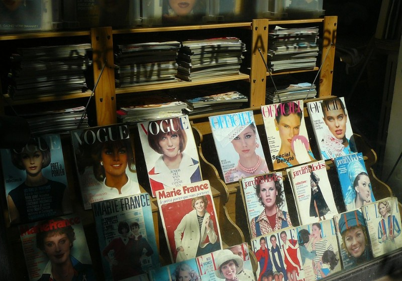 Kindle Unlimitedは女性ファッション誌が読み放題!雑誌バックナンバーも月額980円で読める