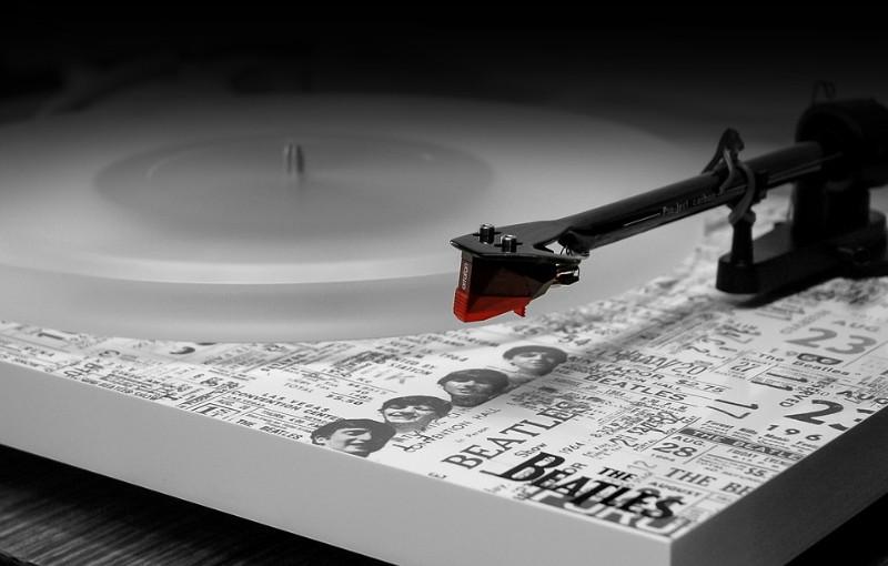 ビートルズの聴き放題サブスクはMusic Unlimitedがおすすめ!