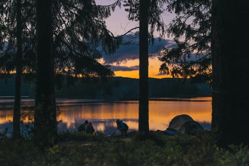 Amazon・楽天で売れてるコールマンのキャンプ道具ランキングTop10